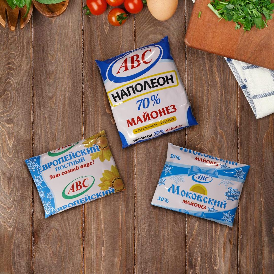 (Русский) Почему магазинный майонез полезней домашнего?